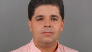 Cláudio Curado, ex-presidente e atual diretor do Sindicato dos Jornalistas de Goiás (Foto: Arquivo Pessoal)